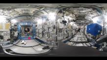 Μουτιάλ στο διάστημα
