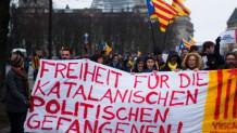 Διαδηλώσεις Γερμανία