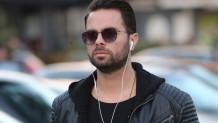 Ηλίας Βρεττός: Επιστρέφει με τραγούδια και εμφανίσεις μετά το ατύχημα