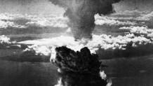 Ρίψη ατομικής βόμβας Χιροσιμα