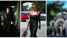 κηδεία Ρίκα Βαγιάνη