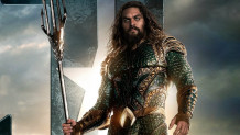 Game of Thrones Aquaman Jason Momoa