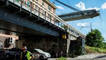 Γένοβα: Στους 41 οι νεκροί από την κατάρρευση της γέφυρας