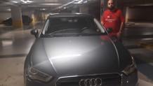 KOSMOCAR  Audi 3