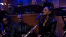 Aretha Franklin Ariana Grande