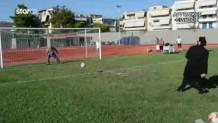 παπά-Κώστας ποδόσφαιρο