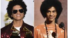 Prince Bruno Mars