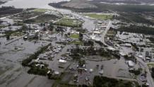"""Τυφώνας """"Florence"""": 12 νεκροί και πρωτοφανείς ποσότητες νερού"""