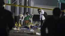 Μεξικό: 5 νεκροί από πυροβολισμούς σε πολυσύχναστη πλατεία