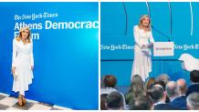 6ο ετήσιο «Athens Democracy Forum»