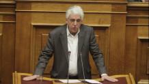 Νίκος Παρασκευόπουλος