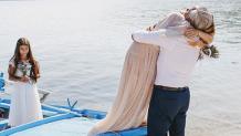 Χάρης Χριστόπουλος Instagram βίντεο γάμος