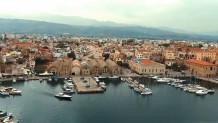 Λιμάνι Χανίων