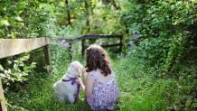 Ζώα και Παιδιά