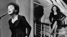 H θυελλώδης ζωή της Édith Piaf
