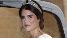 Νύφη η πριγκίπισσα Ευγενία