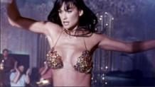 «Στριπτίζ» (striptease)
