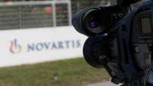 Novartis κάμερα
