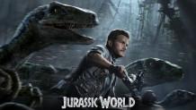 «Jurassic World»