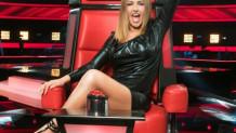The Voice Έλενα Παπαρίζου