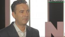 Άγγελος Μπράτης: Όλα όσα δεν ξέρουμε για τον κριτή του GNTM!
