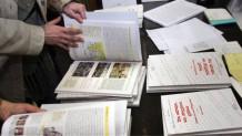 Σκοπιανό: Γλώσσα, ταυτότητα και αλυτρωτισμός στο τραπέζι!