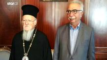 Γαβρόγλου Πατριάρχης