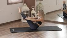 ασκήσεις για επίπεδη κοιλιά