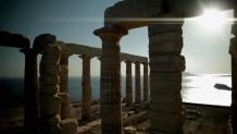Ναος του Ποσειδώνα στο Σούνιο