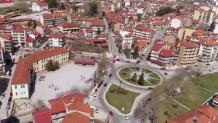 Χωριό στη Μακεδονία