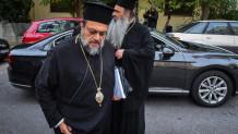 Η Ιεραρχία Της Εκκλησίας Της Ελλάδος