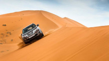 Nissan Patrol Navara TITAN Terra