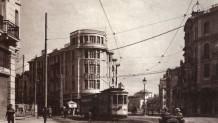 Το τραμ της Θεσσαλονίκης όπως ήταν στα μέσα του 20ου αιώνα