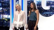 Next Top Model: Αποχώρησε Η Μικαέλα Φωτιάδη!