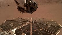 Insight NASA Άρης