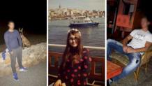Ελένη Τοπαλούδη κατηγορούμενοι για φόνο