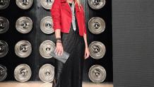 Τζίνα Δημητρακοπούλου My Style Rocks