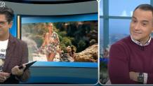 Τάμτα: Θα εκπροσωπήσει την Κύπρο στην Eurovision;