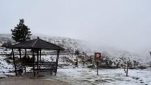 Χιόνια Πάρνηθα