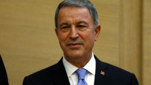 Ο Χουλουσί Ακάρ