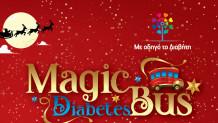 Magic Diabetes Bus