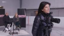GNTM: Η Μαρίνα Βερνίκου φωτογραφίζει τα κορίτσια στον ημιτελικό!