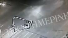 Κάμερα ασφαλείας κατέγραψε το όχημα των δραστών της επίθεσης