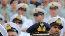 Αξιωματικοί του Πολεμικού Ναυτικού