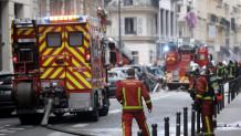 Έκρηξη Στο Παρίσι: Στατικό Πρόβλημα Τα Κτίρια!