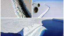 ανταρκτικη παγοι