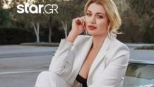 Η Κωνσταντίνα Σπυροπούλου για τις φήμες περί σχέσης με τον Ιλιτζαλί