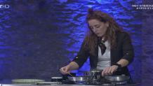 MasterChef 3 Σπυριδούλα - Audition Θεσσαλονίκη