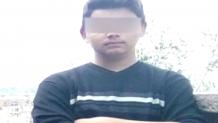 15χρονος Νικόλας