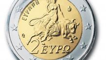 Ελληνικό κέρμα των 2 ευρώ